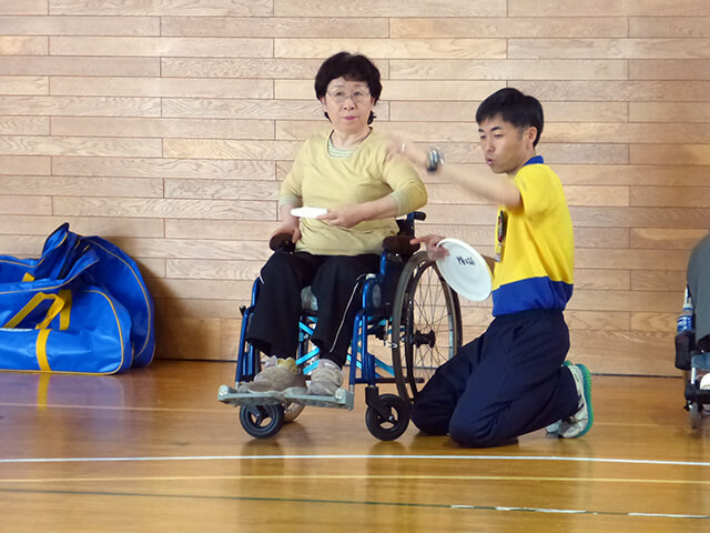 スポーツ教室02