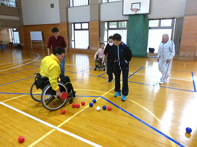 スポーツ教室03