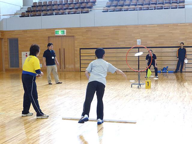 スポーツ教室04