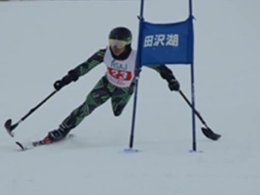 秋田県身体障害者スキー協会