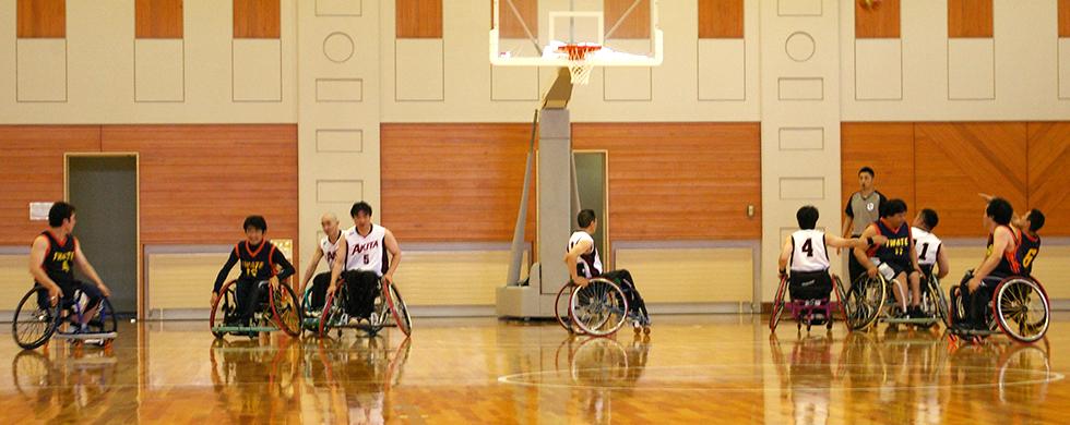 障害者スポーツ01