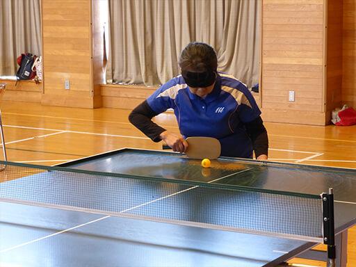 秋田県サウンドテーブルテニスクラブブ